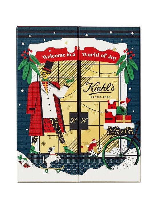 Kiehl's - Holiday 2020 -joulukalenteri - NOCOL | Stockmann - photo 1