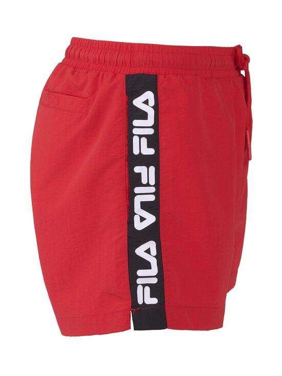 Fila - Sho-uimashortsit - A264 TRUE RED-BLACK | Stockmann - photo 2