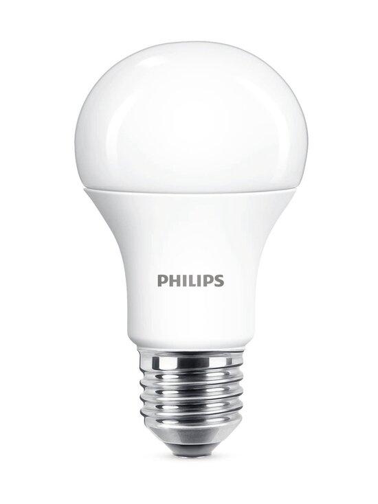 Philips - LED Classic 100W E27 Warm White -lamppu - WHITE | Stockmann - photo 1
