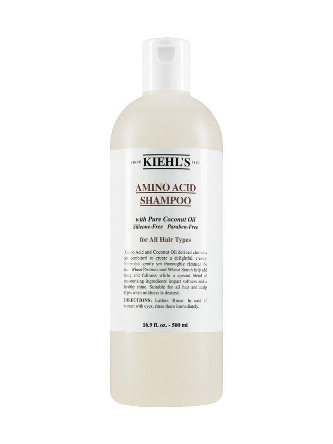 Amino Acid Shampoo 500 ml