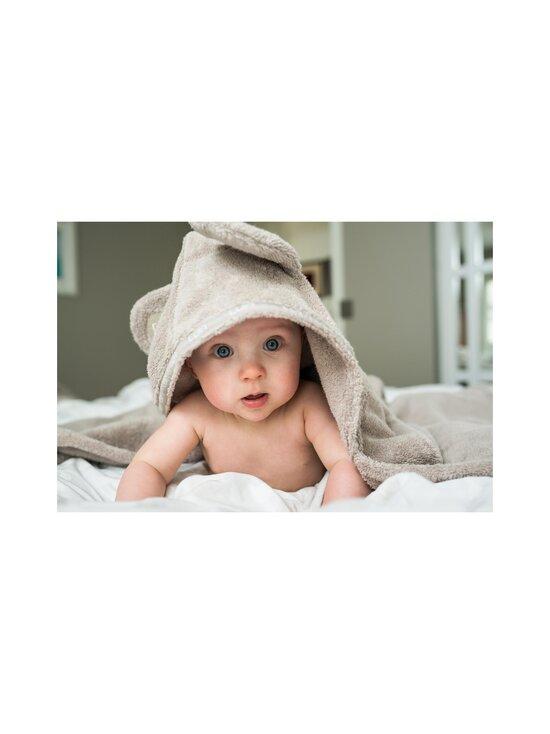 LUIN LIVING - Vauva/viittapyyhe 0-5 v - SAND | Stockmann - photo 4