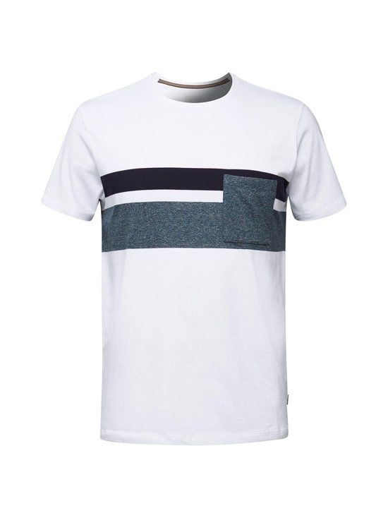 Esprit - T-paita - 102 WHITE 3 | Stockmann - photo 1