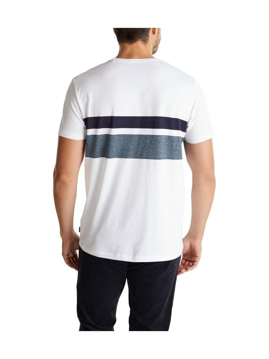Esprit - T-paita - 102 WHITE 3 | Stockmann - photo 2