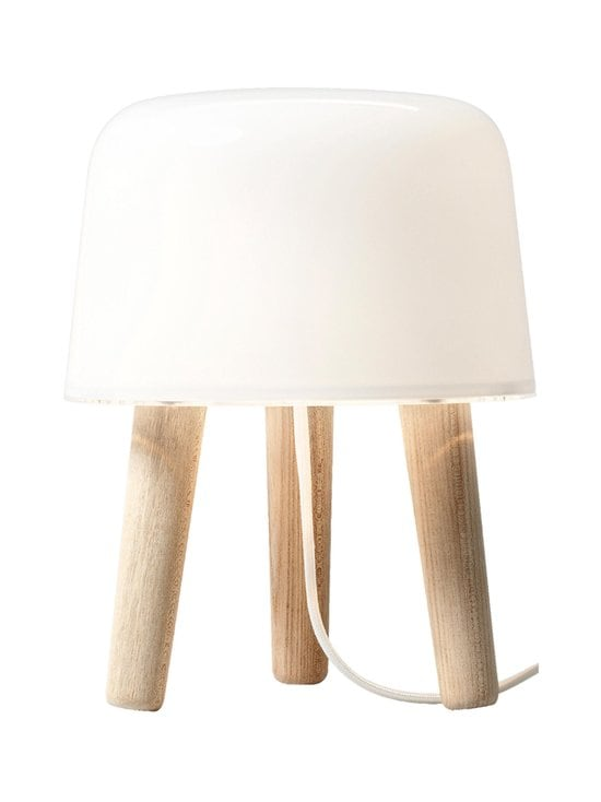 &tradition - Milk NA1 -pöytävalaisin - NATURAL ASH / OPAL WHITE | Stockmann - photo 1