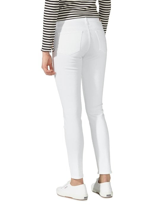 Polo Ralph Lauren - Tompkins Skinny -farkut - WHITE | Stockmann - photo 2