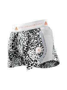 adidas by Stella McCartney - Truepace-shortsit - WHITE/BLACK | Stockmann