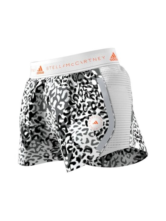 adidas by Stella McCartney - Truepace-shortsit - WHITE/BLACK | Stockmann - photo 1