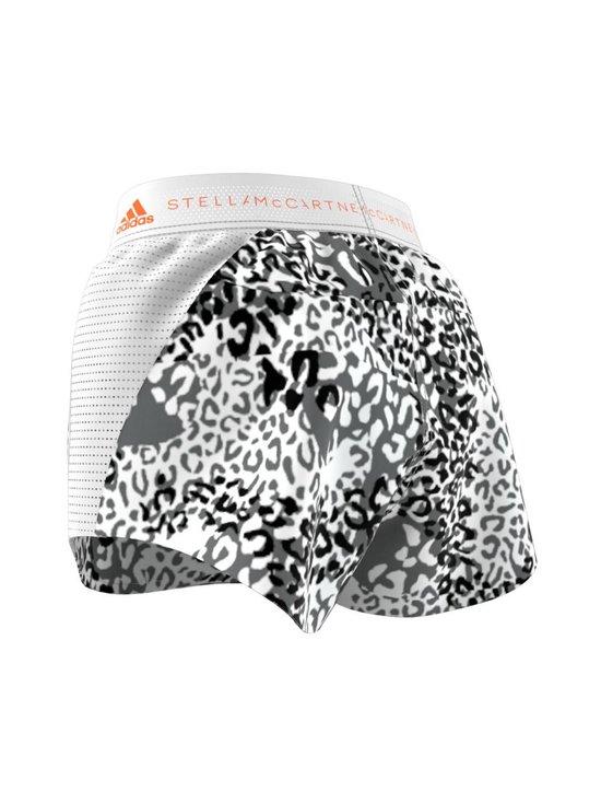 adidas by Stella McCartney - Truepace-shortsit - WHITE/BLACK | Stockmann - photo 3
