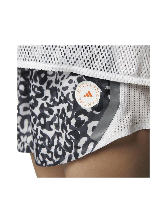 adidas by Stella McCartney - Truepace-shortsit - WHITE/BLACK | Stockmann - photo 5