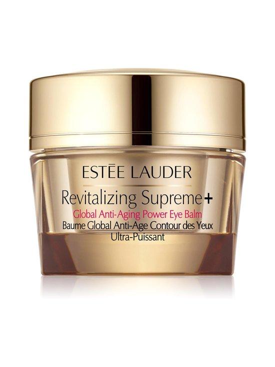 Estée Lauder - Revitalizing Supreme+ Global Anti-Age Cell Power Eye Balm -silmänympärysvoide 15 ml - null | Stockmann - photo 1