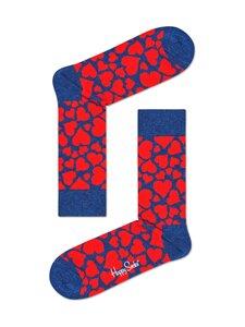 Happy Socks - Heart-sukat - null | Stockmann