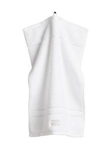 Gant Home - Organic Premium -pyyhe - WHITE | Stockmann