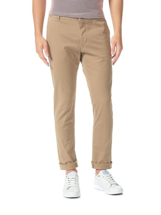 Transit Extra Slim fit -housut