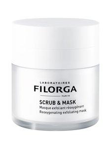 Laboratoires Filorga - Scrub & Mask -kuoriva naamio 55 ml | Stockmann