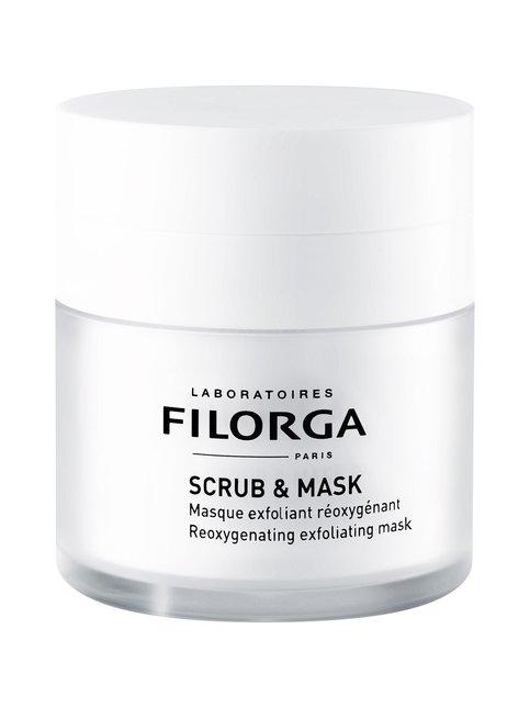 Scrub & Mask -kuoriva naamio 55 ml