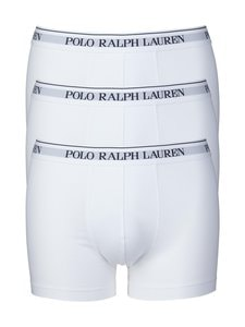 Polo Ralph Lauren - Stretch Cotton -bokserit 3-pack - 24HO | Stockmann