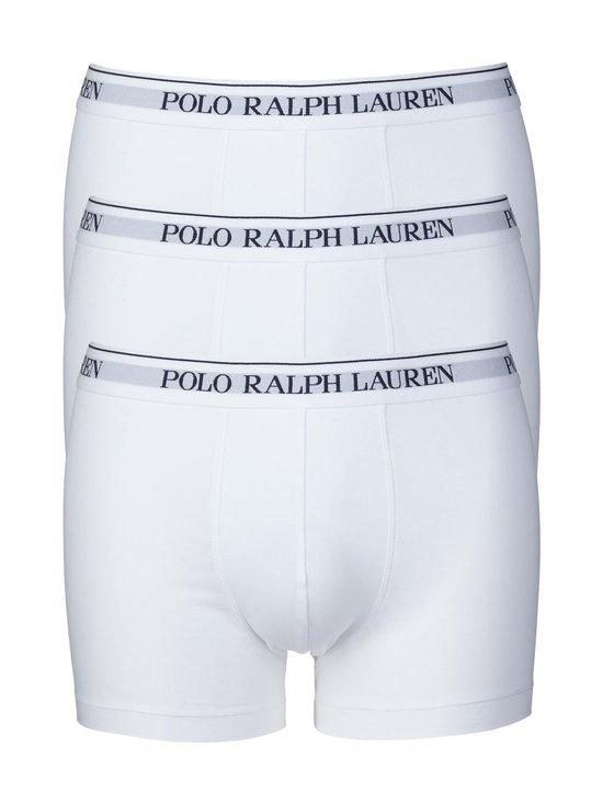 Polo Ralph Lauren - Stretch Cotton -bokserit 3-pack - 24HO | Stockmann - photo 1