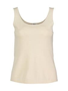 Filippa K - Lisa-toppi - 9062 SOFT BEIGE | Stockmann