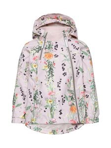 Molo - Hopla-takki - 6272 VERTICAL FLOWERS | Stockmann