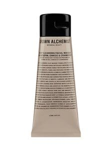 Grown Alchemist - Deep Cleansing Facial Masque -kasvonaamio 75 ml - null | Stockmann
