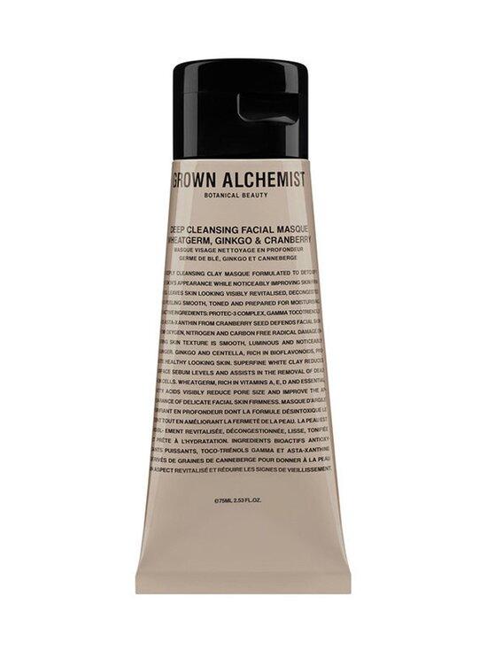 Deep Cleansing Facial Masque -kasvonaamio 75 ml