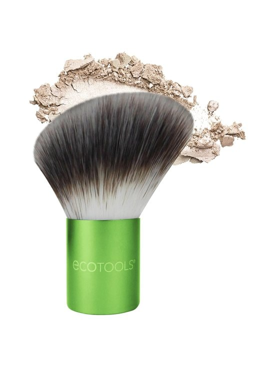 Eco Tools - Kabuki Brush Ornament -kabukisivellin - NOCOL | Stockmann - photo 1