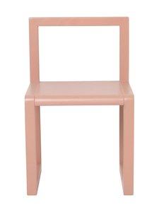 Ferm Living - Little Architect -tuoli - ROSE   Stockmann