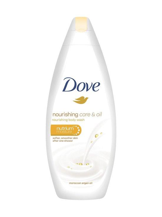Dove - Nourishing Care & Oil -suihkusaippua 250 ml - null | Stockmann - photo 1