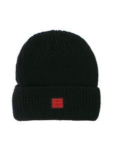 BILLEBEINO - Fisherman Beanie -pipo - 99 BLACK | Stockmann