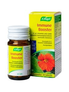 A.Vogel - Immune Booster -ravintolisä 30 kpl - null | Stockmann