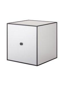 By Lassen - Frame 35 -laatikko + ovi - VAALEANHARMAA | Stockmann