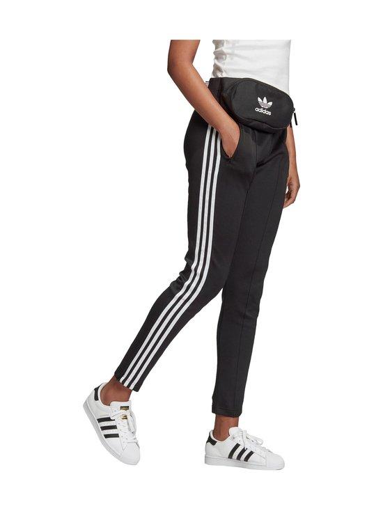 adidas Originals - Sst Pants Pb -housut - BLACK   Stockmann - photo 9