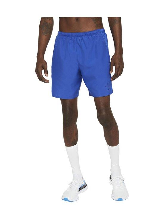 Nike - Juoksushortsit - 480 GAME ROYAL/GAME ROYAL/BLKREF   Stockmann - photo 1