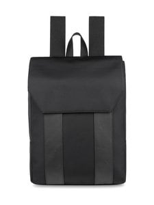 STEELE & BOROUGH - Freedom Backpack -reppu - BLACK | Stockmann
