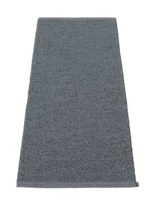 Pappelina - Svea-muovimatto 60 x 150 cm - GRANIT (HARMAA)   Stockmann