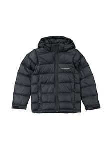 Peak Performance - Frost Down Jacket Junior -takki - BLACK | Stockmann