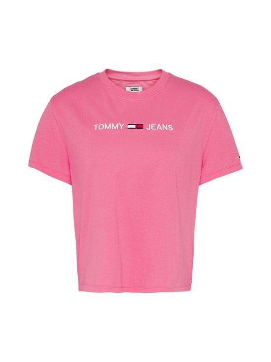 Tjw Modern Linear Logo Tee -paita