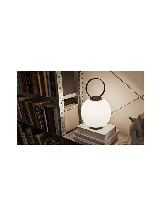 Skagerak - Terne Table Lamp -pöytävalaisin Ø 22 cm - BLACK | Stockmann - photo 2