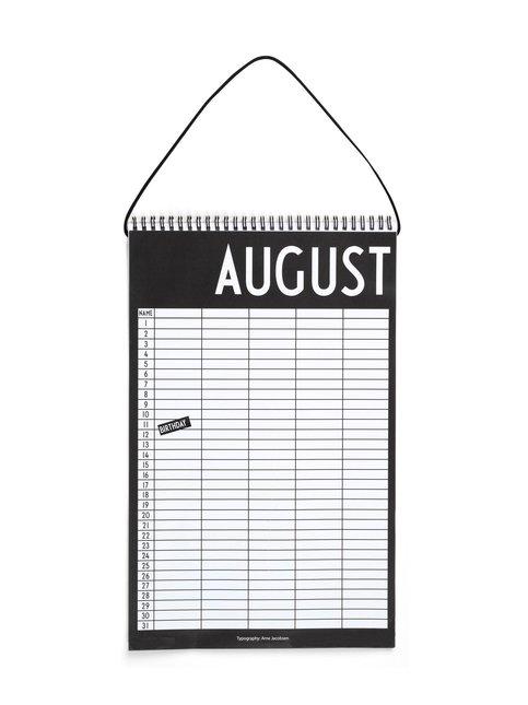 Kuukausikalenteri