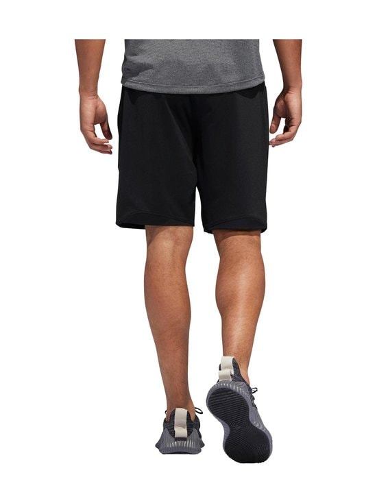 adidas Performance - 4KRFT Sport Badge of Sport Shorts -shortsit - BLACK | Stockmann - photo 4