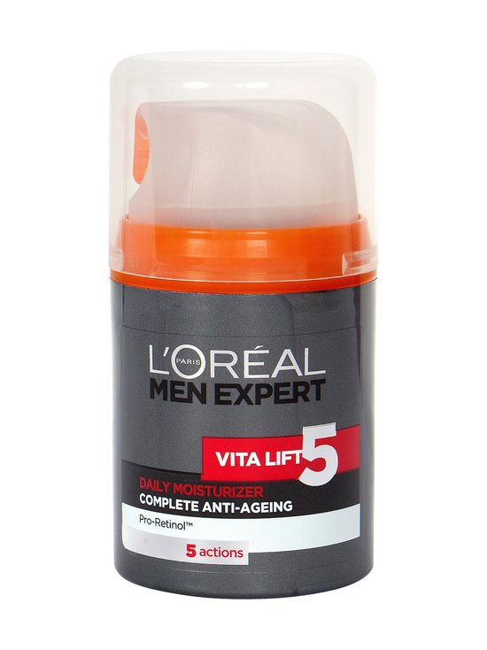 L'ORÉAL MEN EXPERT - Men Expert Vita Lift 5 -kosteusvoide 50 ml   Stockmann - photo 1
