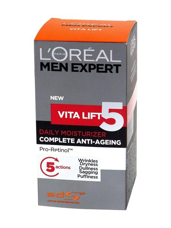L'ORÉAL MEN EXPERT - Men Expert Vita Lift 5 -kosteusvoide 50 ml   Stockmann - photo 2