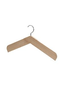 Skagerak - Collar Hanger -puuhenkari - OAK | Stockmann