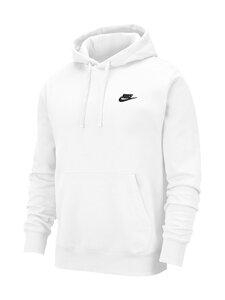 Nike - Sportswear Club Fleece -huppari - 100 WHITE | Stockmann