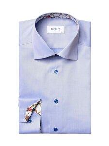 Eton - Slim Fit -kauluspaita - 20 LIGHT BLUE | Stockmann