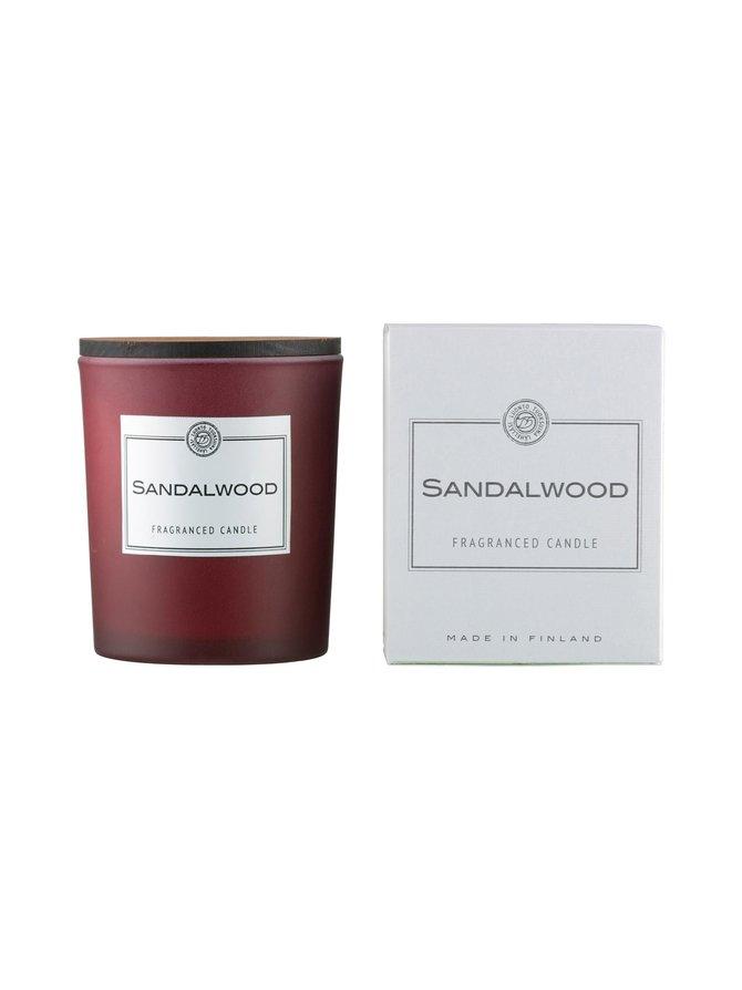 Sandalwood-tuoksukynttilä