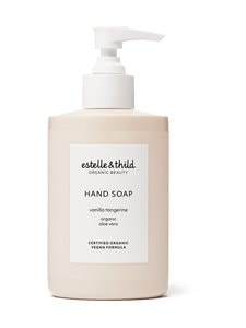 Estelle&Thild - Vanilla Tangerine Hand Soap -nestesaippua 250 ml - null | Stockmann