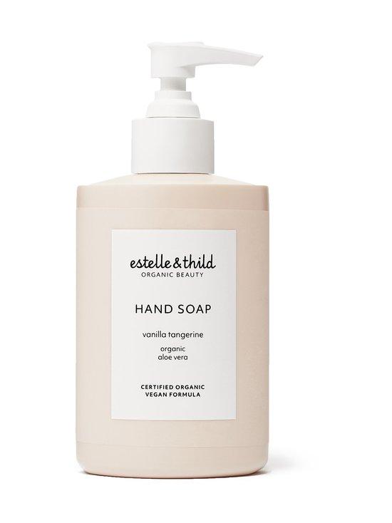 Estelle&Thild - Vanilla Tangerine Hand Soap -nestesaippua 250 ml - NOCOL | Stockmann - photo 1