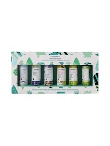 Korres - The Best of Showergel Collection -lahjapakkaus - null   Stockmann