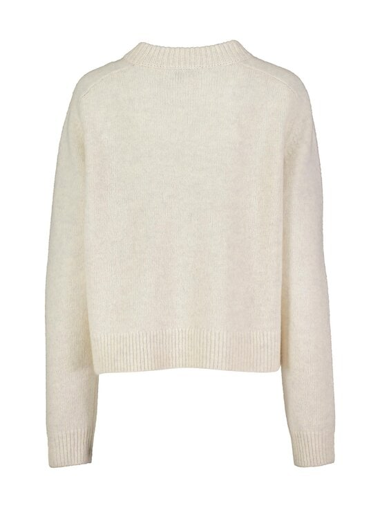 Tiger Of Sweden - Leonardo Knit -villaneule - 102 OFF WHITE | Stockmann - photo 2
